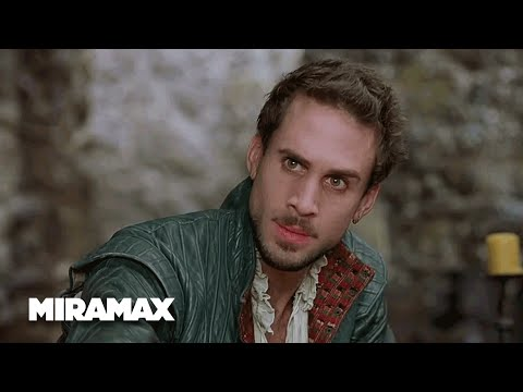 Shakespeare In Love - Romeo and Ethel