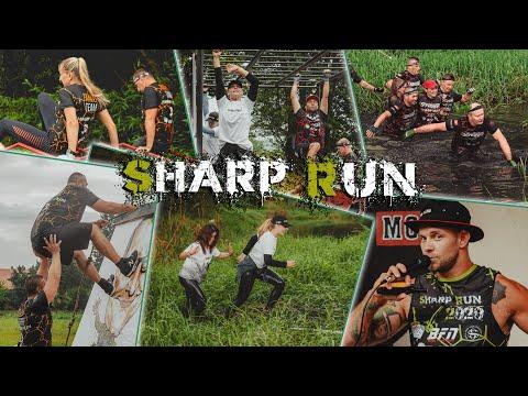 SHARP RUN 3 - WYSZKÓW 2020