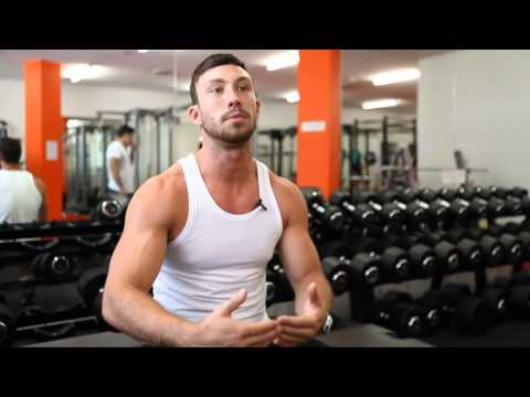 Want To Be A Personal Trainer? Watch This!