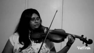 Tadhana By Up Dharma Down Violin Co...