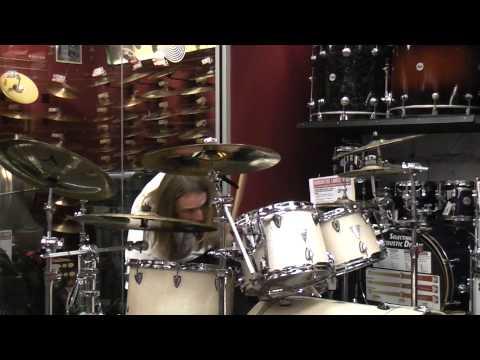 Guitar Center Drum Off 2014 Oxnard Store Final by Cory Parmenter