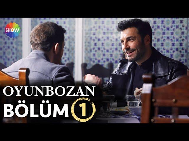 Oyunbozan > Episode 1
