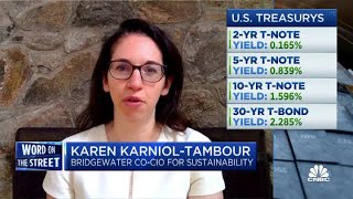 Bridgewater's Karniol-Tambour on where investors can find opportunity