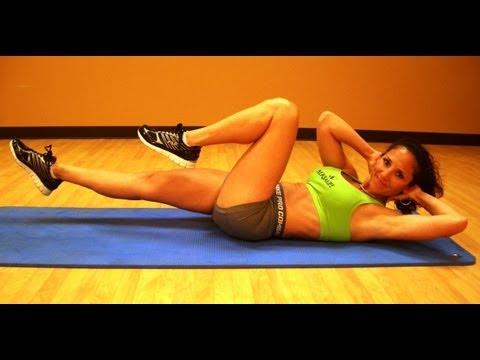 cual es la mejor hora para hacer ejercicios abdominales