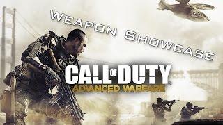 Video All Weapons Shown - Call Of Duty: Advanced Warfare download MP3, 3GP, MP4, WEBM, AVI, FLV Agustus 2018