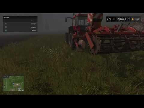 Farming Simulator 2017 Eps 3 -buying pigs