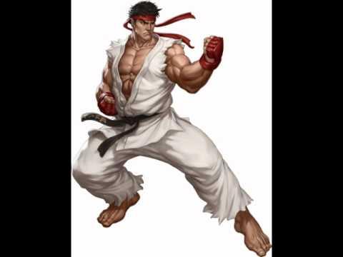 Street Fighter III: Third Strike Online Edition - Kobu (Theme of Ryu Remix)