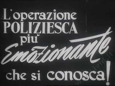IL GRANDE CALDO (1953) - Trailer Italiano