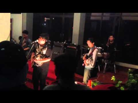 Dominggoes and Roots Feat O2K2 Reggae - Resah (Payung teduh cover Reggae)