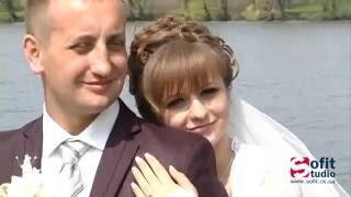 Свадебное видео Черкассы Дима и Даша Оператор Виктория Ткаченко