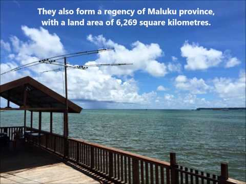 YB4IR/8 Wamar Island Aru Islands. From Dxnews.com