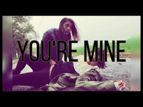 Raving George - You're Mine feat. Oscar & The Wolf (Sub Español)