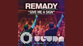 Give Me A Sign (Radio Edit)