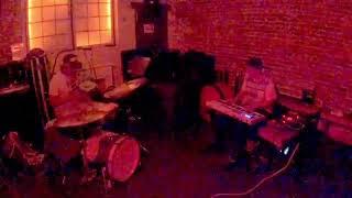 Dio & Aaron @ Vermillion