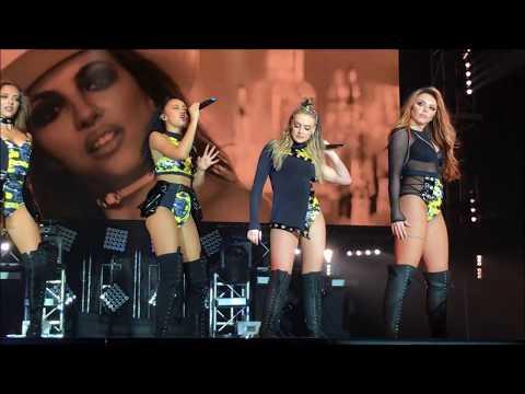 Little Mix No More Sad Songs Live 5 June Denmark