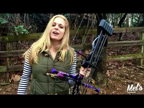 Beginner's Guide To The Compound Bow - PSE Stinger X Stiletto