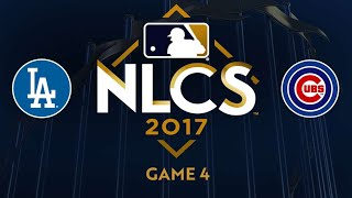 Baez belts two homers as Cubs force Game 5 - 10/18/17