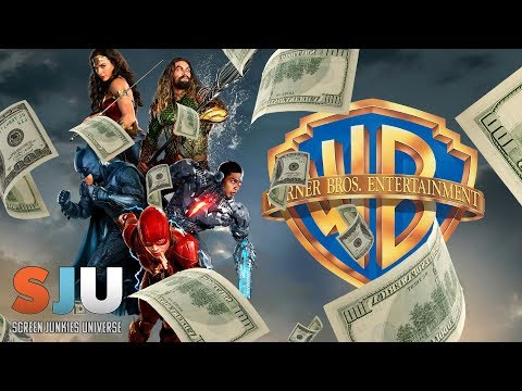 Download Youtube: Justice League Could Lose WB Big Money - SJU
