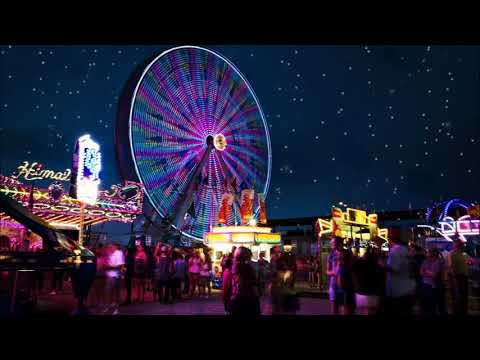 Carnival of Light (Linkin Park + Poets of the Fall + Maroon 5 Mashup)