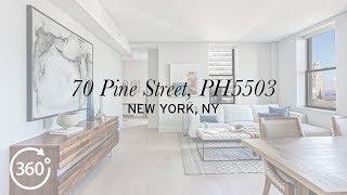 Corcoran 70 Pine Street