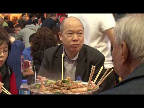 How to build good business relationships in Hong Kong