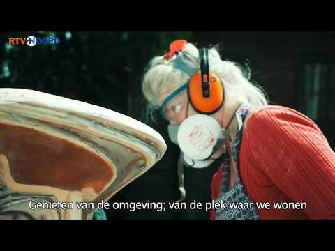 Itamar Kool Vlog 31: Het is lente in huize Kool - RTV Noord