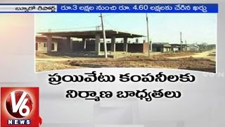 Trs Government Plans To Implement Double Bed Room Scheme (08-02-2015)