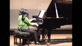 ボウエン: 組曲第2番,op.71 2. 舟歌 Pf.笠原純子&友田恭子ピアノデュオ