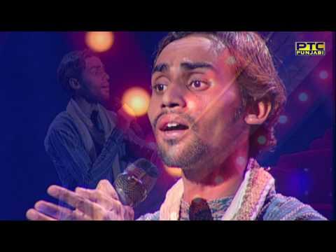 Mohit singing Maa by Kamal Khan   Voice Of Punjab Season 7   PTC Punjabi