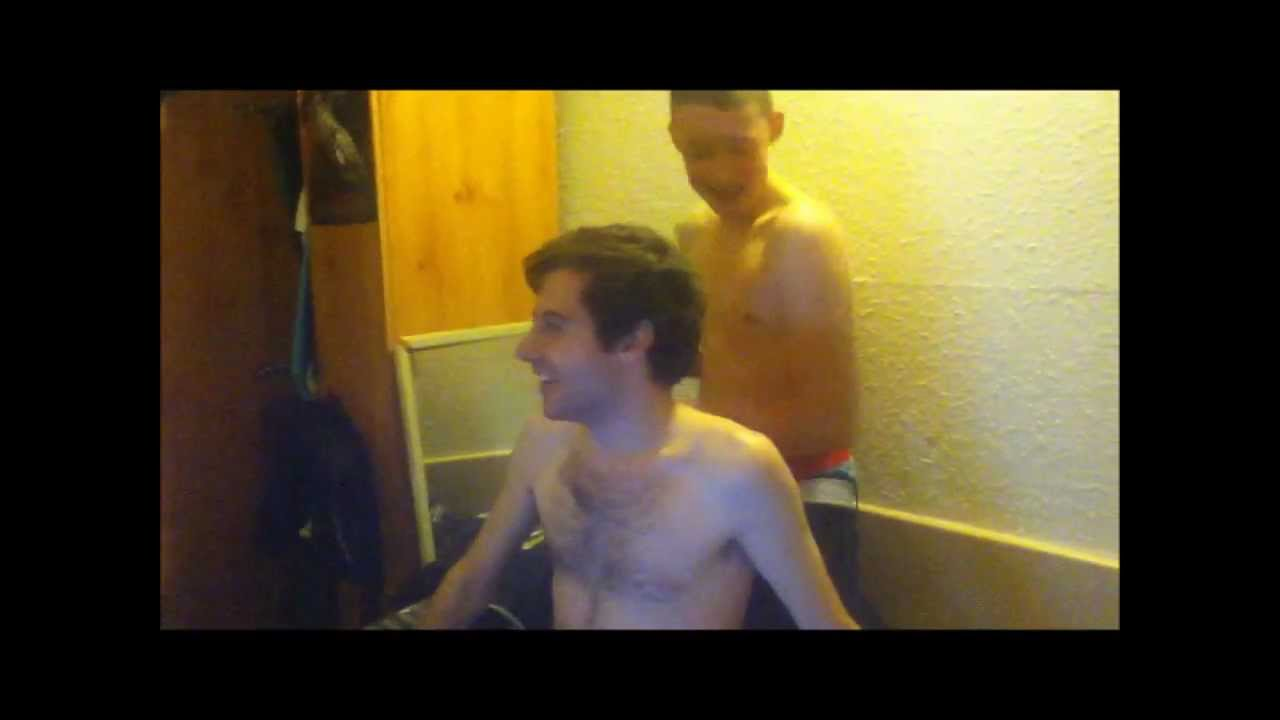 Sexy student being seduced by young man - YouTube