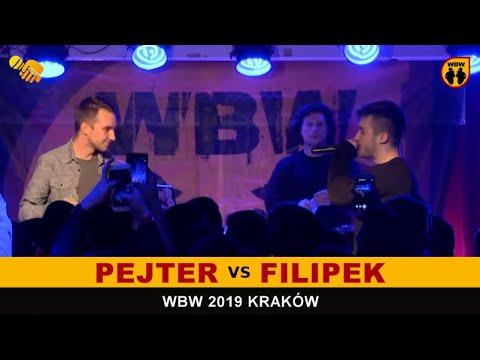 FILIPEK & PEJTER # WBW 2017 Finał Południe # freestyle show