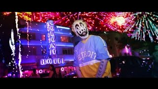 INSANE CLOWN POSSE (ICP) - No Type (4 Life)