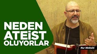 Profesörler Neden Ateist Oluyor? - Uğur Akkafa