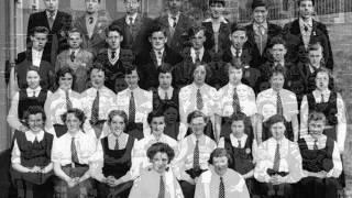 Old Photographs Cumnock Scotland