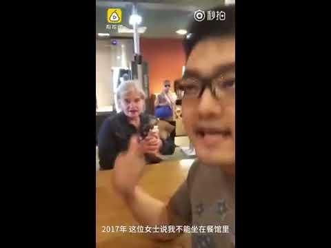 Students eat McDonald
