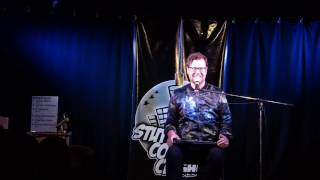 C Heiland Stuttgarter Comedy Clash April 2017