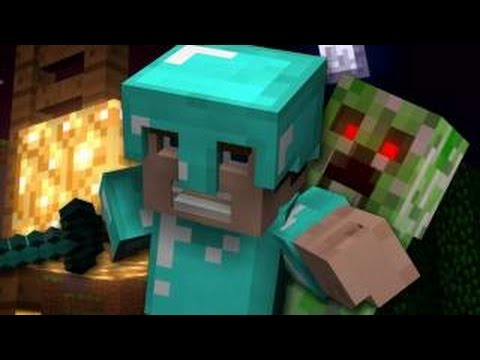 All Time Top 5 Best Minecraft Songs/Parodies/Animations - [HD] Top 5 New Minecraft Songs December