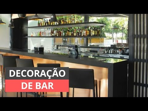 Como decorar barzinho facil e barato doovi - Como decorar un bar pequeno ...