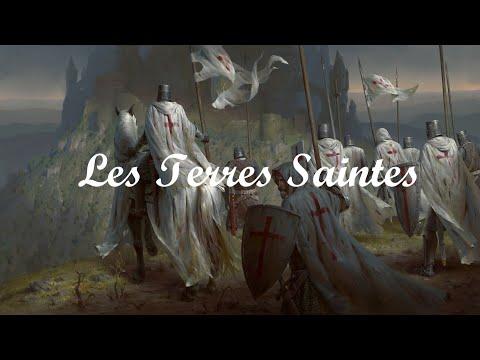 Chant de Tradition: Les Terres Saintes (Paroles)