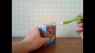 Детская ложечка для кормления СКАЗКА (видео к отзыву на сайте Отзовик)(Полный отзыв читайте на сайте