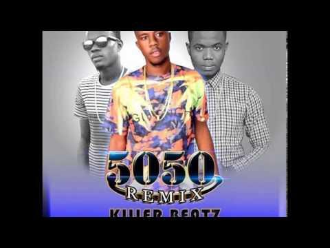 Liberian Music - 50 50 Remix