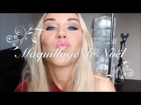 Bien connu Maquillage Facile - YouTube HF69
