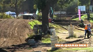 2011 WAQUADMX - Round 4, Shrublands Park, Bunbury thumbnail