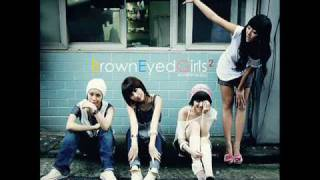 [MP3] Brown Eyed Girls - 내꺼야 (Mine)