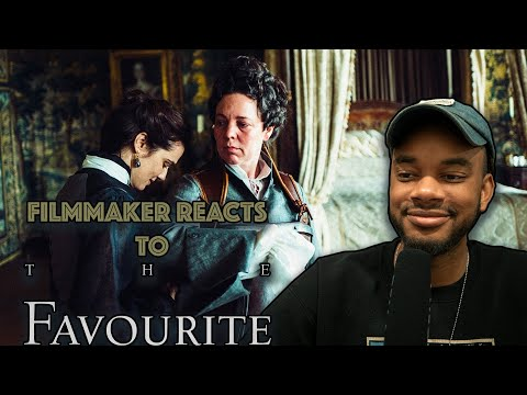 FILMMAKER MOVIE REACTION!!