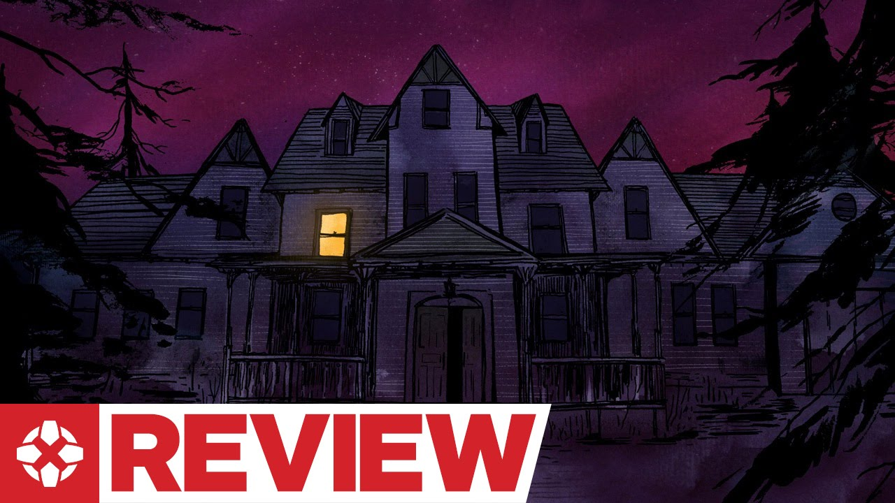 Ign Gone Home Review