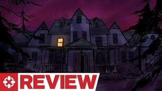 Gone Home Review