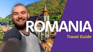 Why You NEED To Visit Romania! | 🇷🇴 Romania Travel Guide 🇷🇴