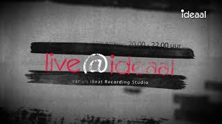 LIVE@IDEAAL - 2 Fine
