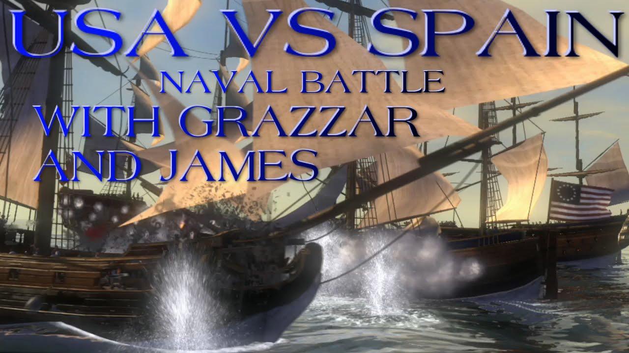 Empire Total War Naval Battle: Empire: Total War